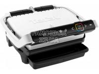 Гриль TEFAL OptiGrill Elite GC750D30